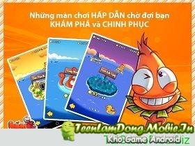 Tải Game Bắn Cà Chua Cho Mobile
