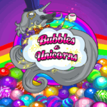 Game Bubbles And Unicorns icon