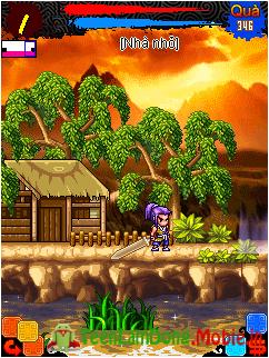 Hình ảnh Tai Game Thien Kiem in Thiên kiếm